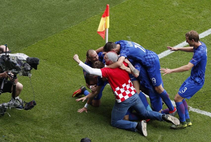 Turcja - Chorwacja 0:1