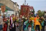 Entuzjastyczne i wzruszające powitanie pielgrzymów w Sieradzu ZDJĘCIA