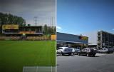 Już nigdy nie będzie drugiego takiego miejsca. Był stadion, jest Biedronka. Znak czasów? Stadion Ruchu Radzionków w Bytomiu to już historia