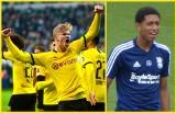 Borussia Dortmund ma na oku kolejnego utalentowanego nastolatka. Jude Bellingham pobije transferowy rekord klubu?