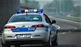 Porwanie matki z dzieckiem. Zatrzymano pięciu obywateli Rumunii. Brawurowa akcja policji i straży granicznej na autostradzie A1