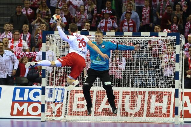 Euro 2016. Polska-Białoruś