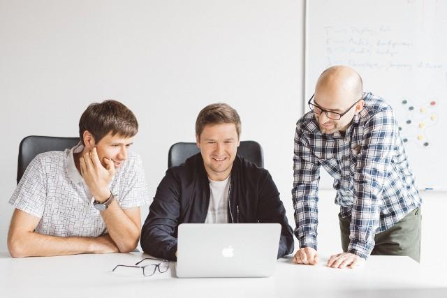 Voucherify - platforma do tworzenia kodów promocyjnych to start-up katowickiej firmy rspective, mającej siedzibę w Fabryce Porcelany.