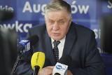 Eurposeł Jurgiel chce kontroli w podlaskim NFZ. Chodzi o szpital psychiatryczny w Choroszczy