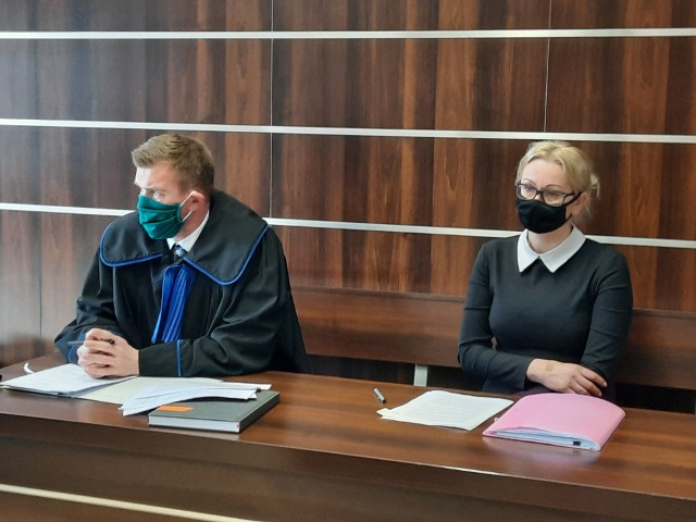 Sąd nie zgodził się na umorzenie sprawy, uznając że ta decyzja byłaby przedwczesna (prokurator również był przeciwny). Warunkowego umorzenia nie chciała natomiast Monika Ożóg. Zamierza bowiem dowieść, że jest niewinna.