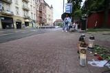 Śmierć 19-latki w Katowicach. Trwa zbiórka pomocowa dla dzieci kobiety, która zginęła pod kołami autobusu