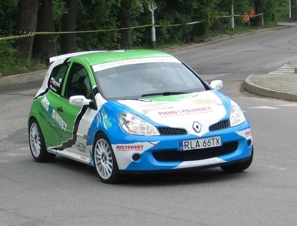 Na starcie sobotniego Super Sprint Kazanów w Przemyślu stanęły 42 załogi.