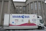 Kulesze Kościelne. Kobietom które zdecydują się na badanie mammografem wójt podaruje kwiaty (zdjęcia)