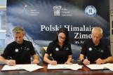 Hasco-Lek sponsorem programu Polskiego Himalaizmu Zimowego