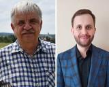 Nowi radni miejscy w Tucholi to Paweł Cieślewicz i Adam Brzoszczyk. Są prawnikami