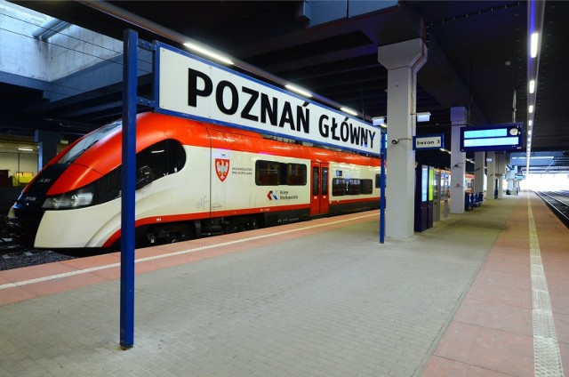 Poznańscy radni chcą poprawić nowy dworzec PKP. Jak?