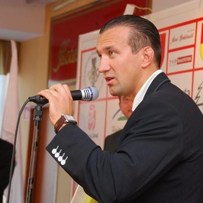 Marek Twardowski powalczy o medal w 2012 r. w Londynie