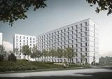 Prace na budowie Student Depot Gdańsk idą jak burza. Prywatny akademik na Przymorzu powstaje szybciej niż planowano. Można rezerwować pokoje