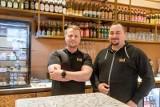 Restauracja Raj w Białymstoku otwarta. Z bezglutenową pizzą i menu dla wegan (ZDJĘCIA)