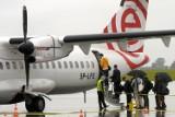 Lotnisko Lublin: Weekendowe loty do Gdańska zostały utrzymane