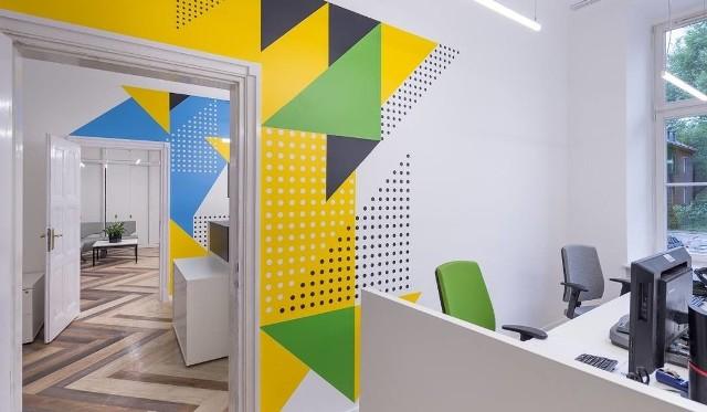 Zmodernizowane biura w śląskim Urzędzie Marszałkowskim według projektu kolektywu Musk