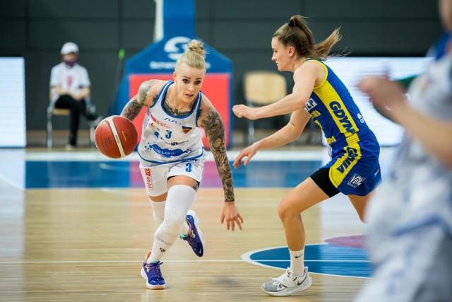 Angelika Stankiewicz ma ważny kontrakt w Bydgoszczy