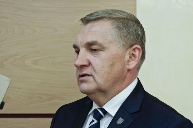Tadeusz Truskolaski, prezydent Białegostoku,
