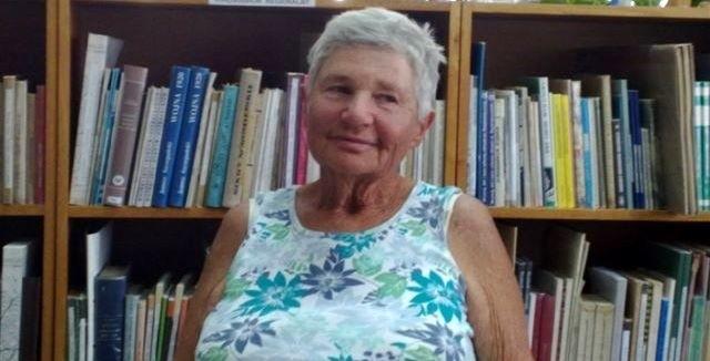 Maria Liwszyc szuka ludzi, którzy ukrywali ją w czasie okupacji