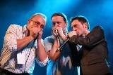 Blues w Spodkach - wygraj bilety na koncert