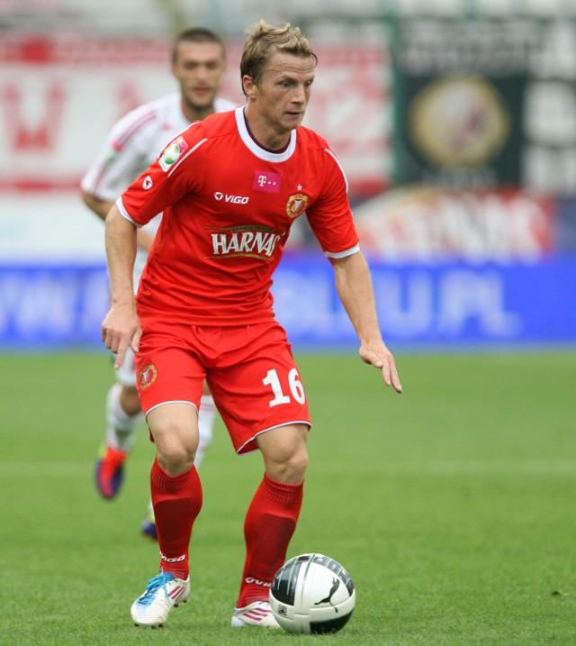 Adrian Budka odchodzi z Widzewa