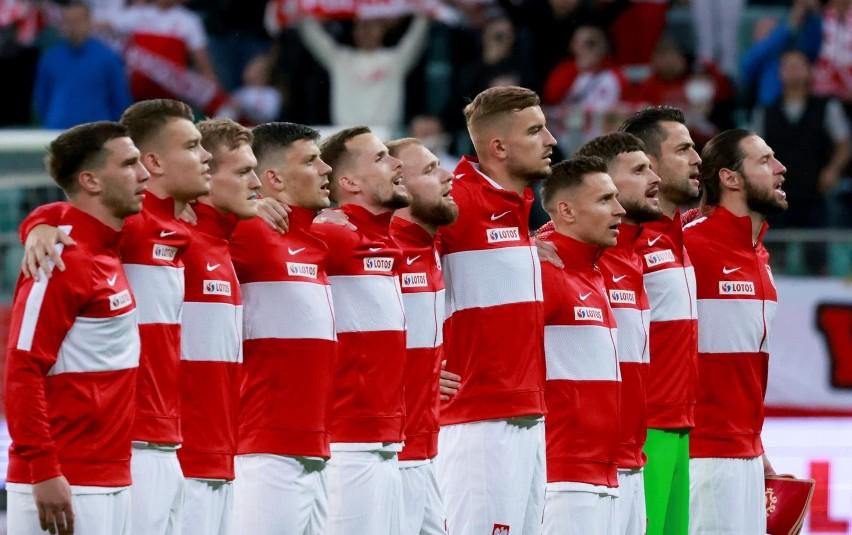 PZPN oficjalnie zgłosił do UEFA listę reprezentantów Polski...
