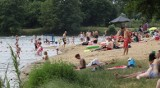 Gdzie się kąpać w gorące wakacyjne dni? Wokół Łodzi mamy sporo akwenów, m.in. w Lisowicach, Zgierzu i Głownie