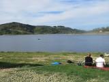 Jezioro Mucharskie. Sezon na pływanie, plażowanie i grillowanie rozpoczęty. ZDJĘCIA, WIDEO, AKTUALIZACJA