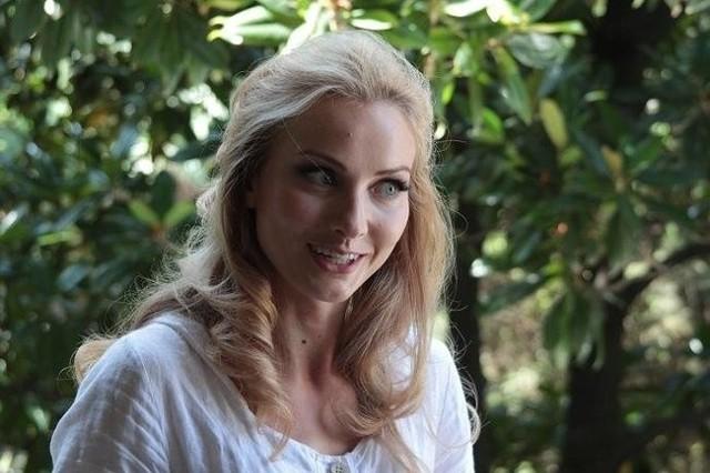 Joanna Moro, serialowa Anna German