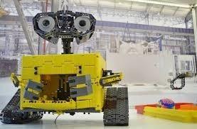 Z robotyką może być niezła zabawa