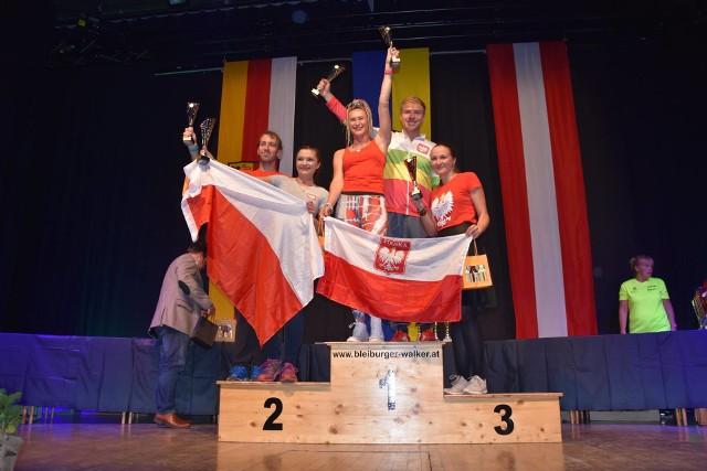 Mariola Pasikowska triumfatorką Pucharu Europy w Nordic Walking