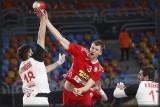 Kadra Białorusi z tylko jednym piłkarzem ręcznym Łomża Vive Kielce