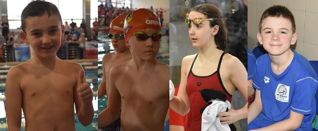 Ponad 200 zawodników z 17 klubów z całej Polski rywalizowało w dwudniowych zawodach o Puchar Prezydenta Kielc, które odbyły się na pływalni Orka w Kielcach. Organizatorem tej imprezy był Miejski Ośrodek Sportu i Rekreacji w Kielcach. Dwudniowe zawody uroczyście otworzył Przemysław Chmiel, dyrektor Miejskiego Ośrodka Sportu i Rekreacji, życząc wszystkim udanej, sportowej rywalizacji.  W imprezie wystartowali zawodnicy w czterech kategoriach wiekowych: młodzików 12-lat oraz dzieci 11,10 i 9-letnich. Medalistów dekorował między innymi wiceprezydent Kielc Marcin Różycki. W punktacji klubowej zwyciężył KSZO Ostrowiec Świętokrzyski z dorobkiem 458 punktów - 220 punktów wywalczyli chłopcy, a 238 dziewczyny. Drugie miejsce zajęła Korona Swim Kielce - 255 punktów, trzecie Sparta Biłgoraj - 228 punktów, czwarte Piątka Konstantynów Łódzki - 203 punkty, piąte Orka MOSiR Kielce - 133 punkty, szóste Centrum Staszów - 90 punktów.  - Nasz klub na tych zawodach reprezentowało 40 pływaków. Jesteśmy zadowoleni z ich startów, ustanowili kilka rekordów życiowych, mimo że do tych zawodów przystąpiliśmy z marszu, bez specjalnych przygotowań. My zawsze z chęcią przyjeżdżamy na tę imprezę, bardzo fajne zawody, świetnie zorganizowane. Zawodnicy mają frajdę, bo zawsze są wartościowe nagrody, piękne medale robione na tę okazję. To jest dla nich super pamiątka. Na pewno zawsze miło wspominają start na tych zawodach organizowanych przez Miejski Ośrodek Sportu i Rekreacji w Kielcach. Doping też mamy głośny, jest u nas dobrze zorganizowana grupa rodziców, która zawsze jeździ na zawody, a to pomaga dzieciom - powiedział trener KSZO Mariusz Firmanty.Znakomitą dyspozycję zaprezentowała Aleksandra Prasał z Korony Swim Kielce. Trzykrotnie poprawiała rekordy okręgu w kategorii dzieci. Dwukrotnie w konkurencji 50 m stylem grzbietowym, raz na dwukrotnie dłuższym dystansie. Po raz pierwszy na dystansie 50 m stylem grzbietowym kielczanka nieznacznie poprawiła rekord płynąc na pierwszej zmianie sztafety 4x50