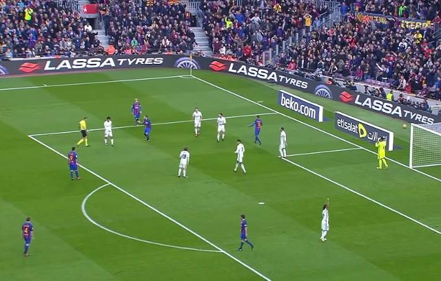 El Clasico na żywo. Real - Barcelona TV online stream - mecz w Madrycie już w niedzielę, 23.04.2017. Gdzie oglądać mecz Real Madryt – Barcelona? Transmisja na żywo w telewizji oraz w internecie meczu Real – Barcelona - sprawdź, gdzie oglądać.EL CLASICO 2017, REAL - BARCELONA TRANSMISJA, REAL - BARCELONA NA ŻYWO, REAL - BARCELONA ONLINE STREAM