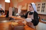 Caritas Poznań organizuje śniadanie wielkanocne dla potrzebujących. Dowiedz się, jak pomóc!