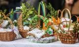 Święcenie pokarmów 2021 Opole. Godziny święcenia pokarmów w kościołach w Opolu w Wielką Sobotę