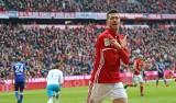 Robert Lewandowski cztery gole na YouTube (WIDEO). Crvena Zvezda - Bayern 0:6. Liga Mistrzów, skrót meczu