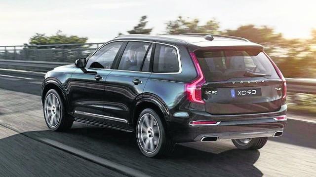 Volvo kojarzone jest z wygodą podróżnych i bezpieczeństwem