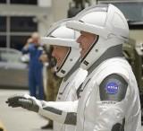USA: Na 17 minut przed startem wstrzymano lot rakiety Falcon 9 z kapsułą Dragon. Obawiano się uderzenia piorunem [wideo]