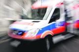 2-letni chłopiec wpadł do szamba w Klenicy, niedaleko Zielonej Góry. Dziecko trafiło do szpitala w Poznaniu