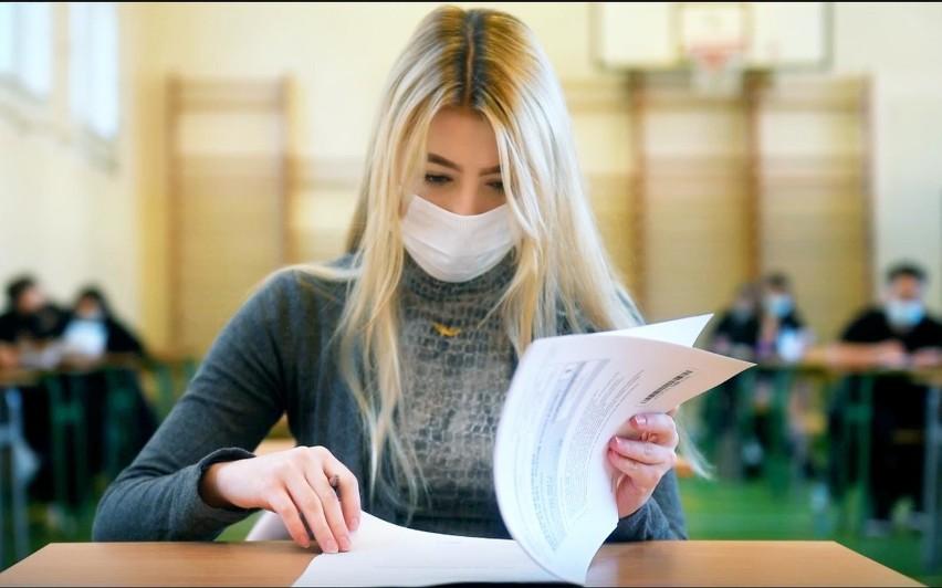 Są wytyczne dotyczące matur i egzaminów ósmoklasisty