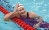 Pływanie. Paulina Piechota nie zadawala się tym, co już osiągnęła