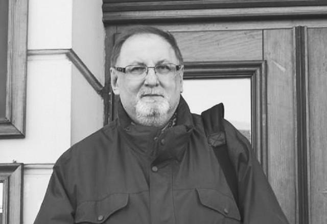 Marian Ryglewicz zmarł w sobotę, 22 września, przeżywszy 62 lata