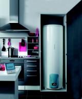 Pojemnościowy ogrzewacz wody z cyfrowym sterowaniem