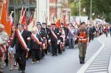 XIV Międzynarodowy Marsz Żywej Pamięci Polskiego Sybiru