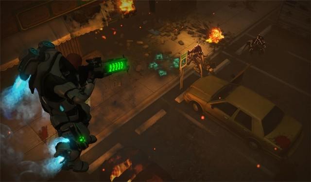 XCOM: Enemy UnknownXCOM: Enemy Unknown. Jak się w to gra?