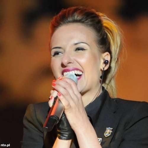 Patrycja Markowska zaśpiewa specjalnie dla gogolinian. Jej koncert już jutro (10 sierpnia)