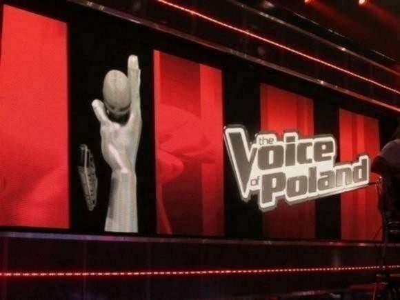 Voice of Poland. Na żywo [zapis relacji]