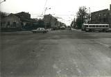 Kiedyś i dziś. Jak zmieniły się drogi w Lublinie? Zobacz porównanie