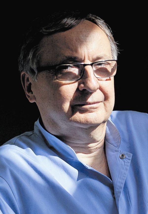 Prof. Wojciech NowakRektor Uniwersytetu Jagiellońskiego jest nominowany za dynamiczne i nowoczesne kierowanie najstarszą polską uczelnią